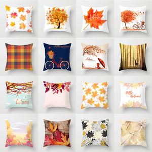 18'' Cushion Cover Pillow Case Tianfengye throw pillow cover sofa cushion cushion pillow cover customization