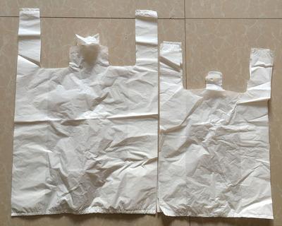 塑料袋定制、PE袋定制超市购物袋生活袋药店袋药品袋定制