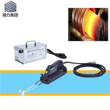 德力小高频 生锈螺母感应加热器 拆卸锈蚀螺母加热机