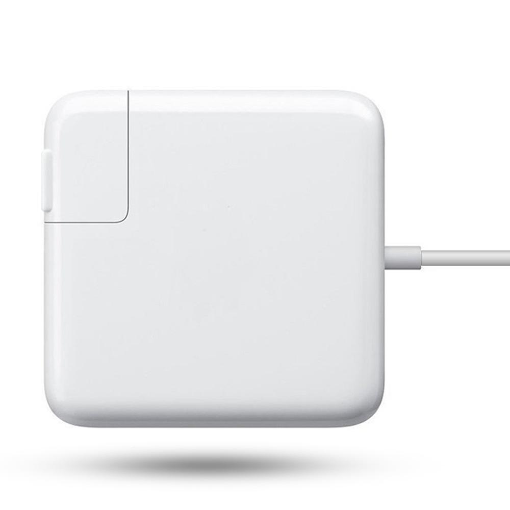 60W L适用苹果笔记本电脑电源适配器一代F头牙刷头弯头16.5V3.65A