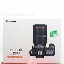 Canon/佳能 EOS 6D Mark II套机EF 24-105mm f/4L IS II USM