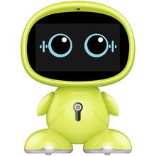厂家直销Q89爆款智能对话机器人教育陪伴儿童学习早教机定制礼品