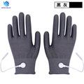 厂家直销银纤维理疗导电手套DDS电疗手套生物电按摩手套脉冲手套