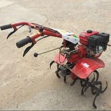 农业土壤耕整机械微耕机 手扶小型微耕机 开沟除草旋耕一体机