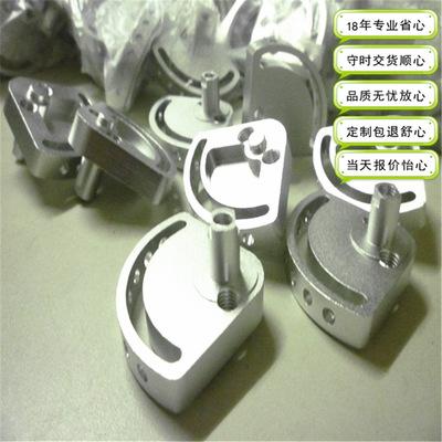 电脑锣CNC加工中心零件加工深圳18年数控车CNC工厂非标定制包退换