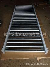 重型地辊输送线 重型辊道输送机 重型滑道 德清乐途生产
