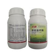 苏云金杆菌8000IU/微升悬浮剂绿色无残留200毫升30瓶杀虫剂包邮价