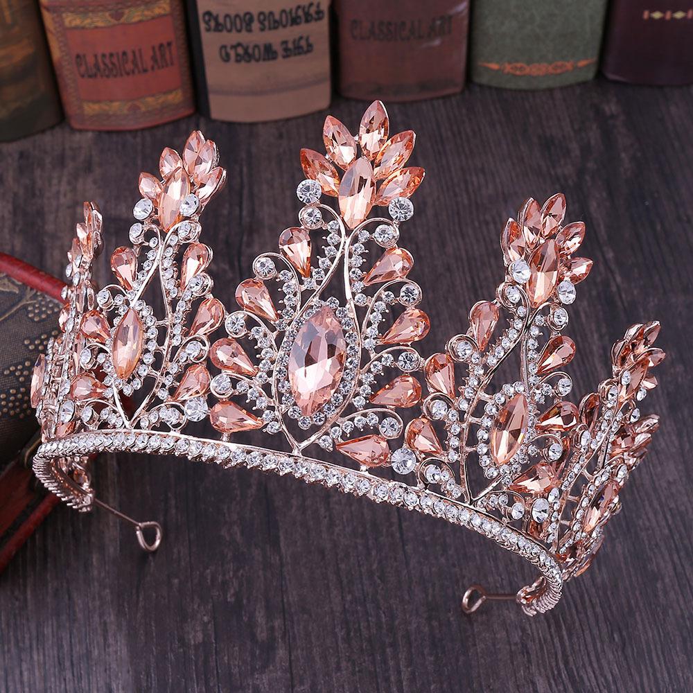 新娘王冠 新娘大皇冠