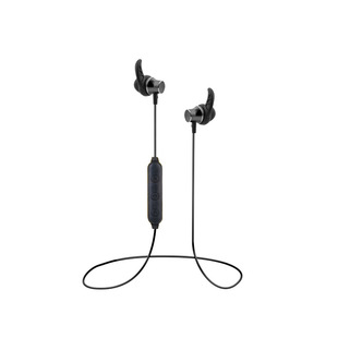 Wireless bluetooth headset 5.0 sports running true stereo bass headset can insert TF card foreign trade gifts