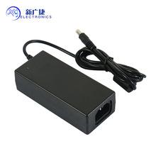 12V5A开关电源 60W桌面式液晶显示器 LED灯带 监控 电源适配器