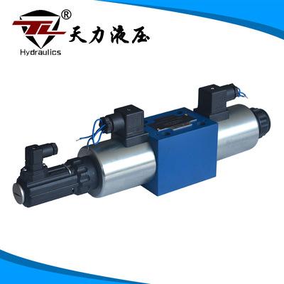 电磁比例换向阀-4WRE10-2X