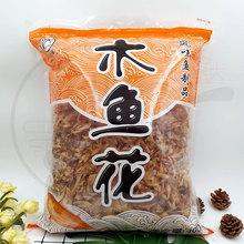 柴魚花字魚片 海宜程木魚花 壽司 章魚小丸子 手抓餅材料400g/包