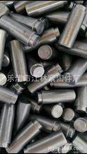 冷鐓加工廠家專業生產實心 空心圓柱銷 非標不銹鋼 鐵圓柱銷配件