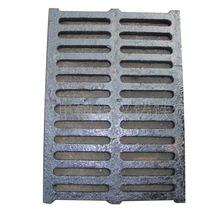 供应球墨窨井盖 圆形不锈钢水篦子 铸铁排水沟盖板厂家铸铁篦子