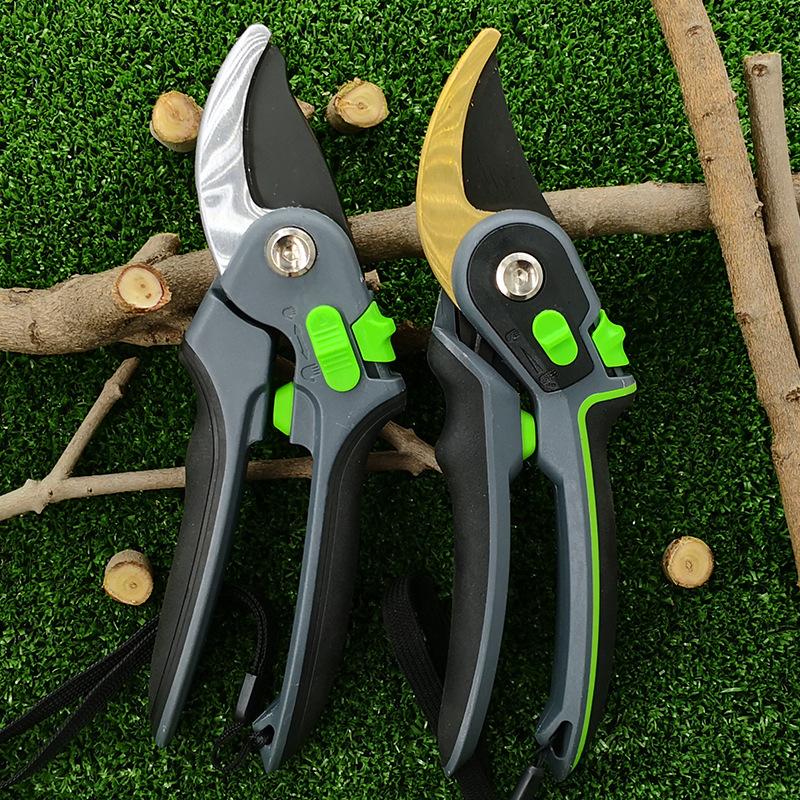 剪枝剪刀园艺剪树枝修枝剪花剪园林省力花艺工具果树修剪粗枝剪子