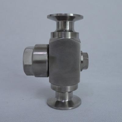 不锈钢快装疏水阀  优质卫生快装疏水阀 蒸汽排放系统快装疏水阀