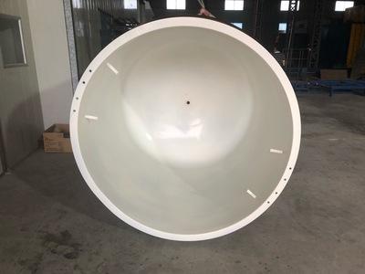 防腐蚀防酸碱F30 F40铁氟龙加工