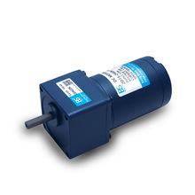 直流电机厂家批发 70MM微型直流有刷电机 24V调速减速马达48伏