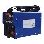 家用小型电焊机逆變焊機110v电焊机MMA-250专供美国日本台湾110V