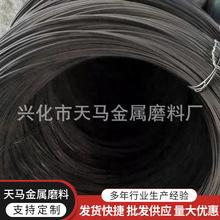 不锈钢弹簧丝不锈钢中硬线光亮线材调直切断压扁加工 锁芯专用丝
