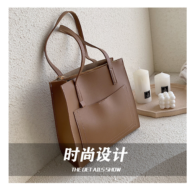 Fashion versatile tote bag NHTC156391
