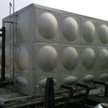 上海宸速不銹鋼水箱 加熱水箱 保溫水箱  太陽能水箱加工