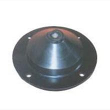 风机柴油机组减震器电梯橡胶缓冲器发电机橡胶减震器圆形方形减震