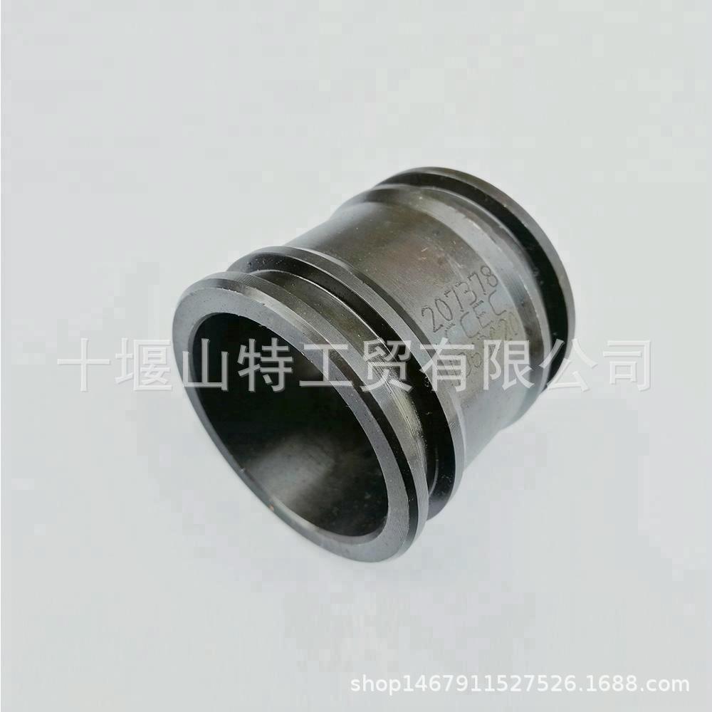 重庆康明斯发动机配件k38  输水管3175267