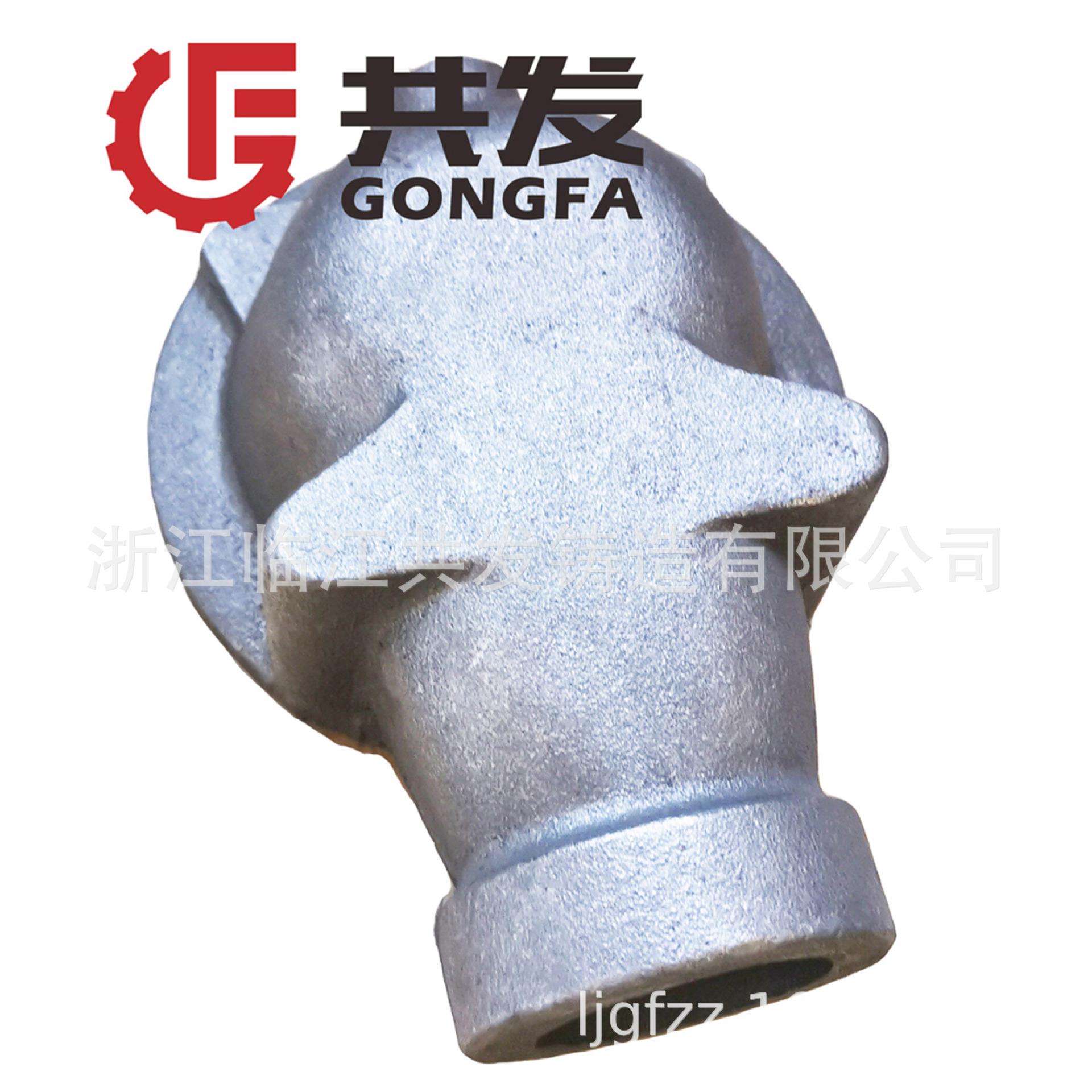 耐热铸铁RQTSi4Mo1 RQTSi5 进气排气球铁