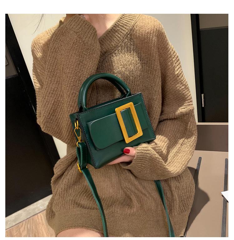 Wolesale women bags new fashion single shoulder bag Messenger bag handbag NHXC181072