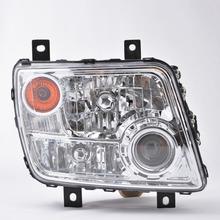 歐曼奇兵etx2280原廠大燈led前大燈etx大燈歐曼9系5系總成配件
