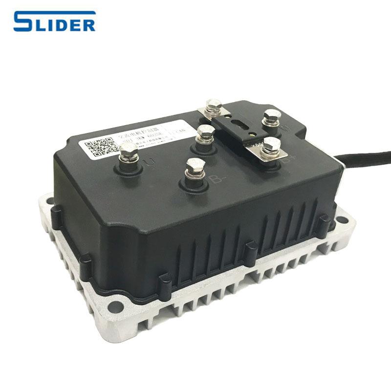 60V/72V 電動車控制器 3kw電機控制器 交流異步控制器 電機驅動器