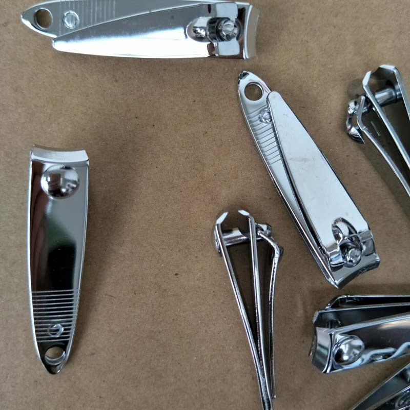 602 Smooth Nail Clippers Beauty Nail Clippers Special Tools Exquisite Manicure Knife Small Gifts