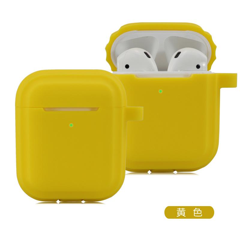 黄色保护套(袋装+黑圆扣)