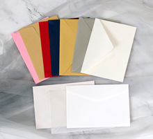 透明硫酸纸信封 特种纸白色贺卡厂家供应 深兰请柬牛皮纸信封批发