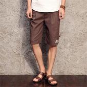 短裤 shorts
