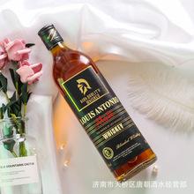 英国威士忌40度洋酒原瓶进口葡萄酒招商代理加盟一件代发批发零售