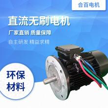外置驅動器電動平板車電機 大功率直流無刷電機 移動機械設備電機