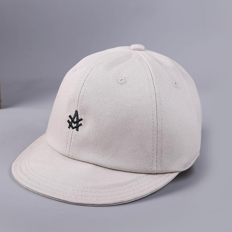 Cloth Korea  hat  (XB413 small embroidery black)  Fashion Jewelry NHXB0311-XB413-small-embroidery-black