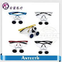 放大镜镜框眼镜式放大镜放大镜口腔牙科专用3.5X手术检查放大镜框