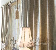 十二公分絨條窗簾布定制高檔隔熱加厚環保防曬遮陽窗簾臥室客廳