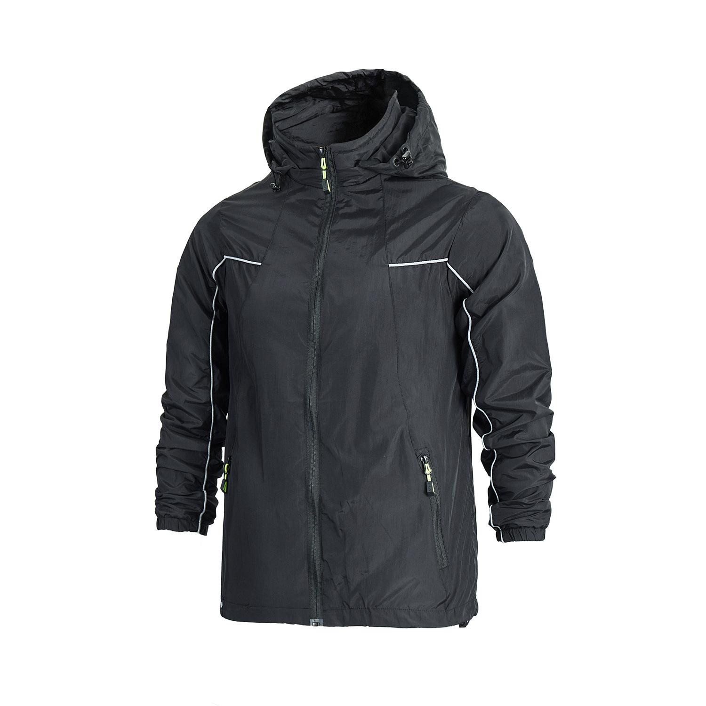 2020 new men's jacket spring and autumn jacket men's casual sports windbreaker spring thin windproof jacket men