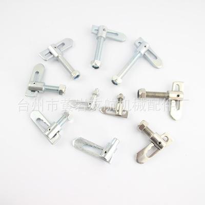 供应镀锌不锈钢保险销 快速销 拖车配件 固定销 固定螺栓紧固件