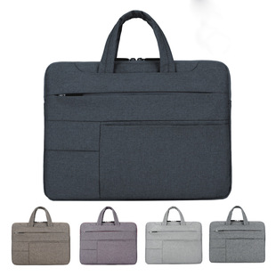 Customized laptop liner bag Apple computer portable liner bag ipad tablet protective cover on behalf of