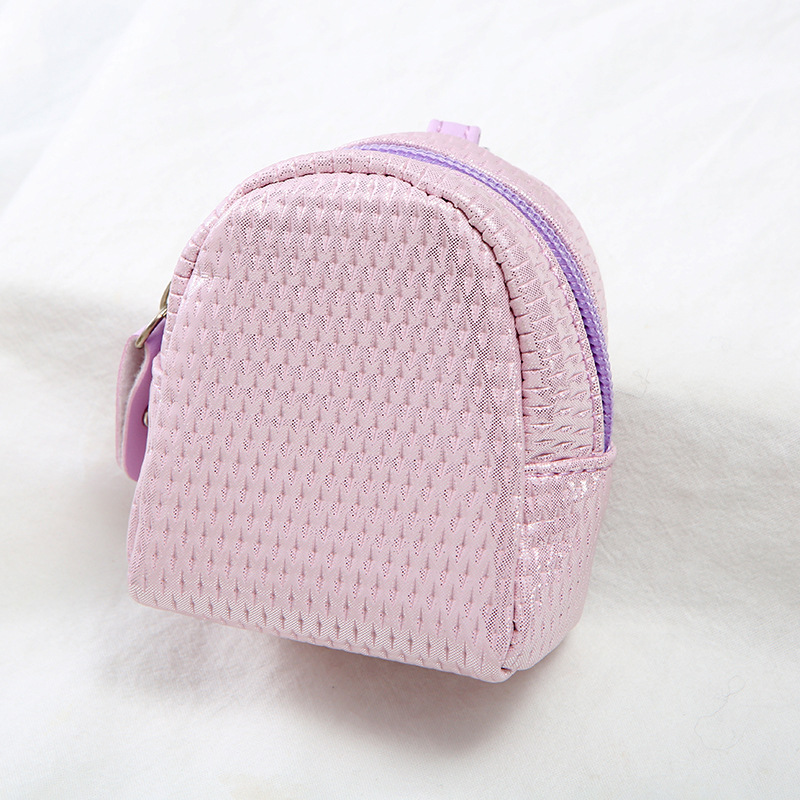 Korea hotsaling simple coin purse ladies mini card bag wallet wholesale NHAE248004