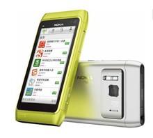 N8触摸屏备用智能机怀旧经典拍照老人学生移动手机