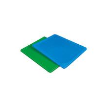宏豪厂家直销塑料周转箱盖子 多规格PE材质物流周转箱塑料盖子