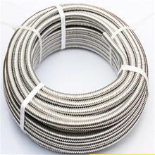 304不銹鋼波紋管 316L補償器CF8 321 CF3M RYJR襯氟金屬軟管