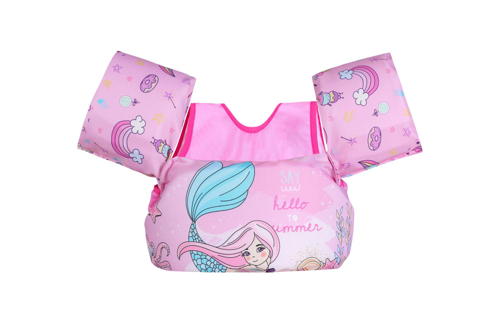 Foam children buoyancy baby swimming vest children's arm circles NHWW129765