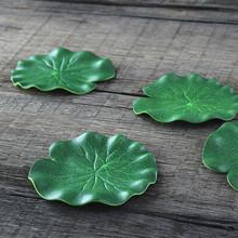 装饰品 鱼缸装饰绿色水族箱水草 浮萍装饰品 仿真水族箱水藻 假水